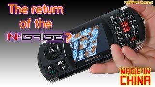 Kechaoda Game Phone - Review