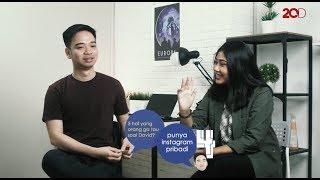 Chit-chat Bareng GadgetIn, Youtuber Gadget Nomer 1 di Indonesia!