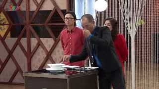 full masterchef vietnam 2013 tap 15 full 14062013