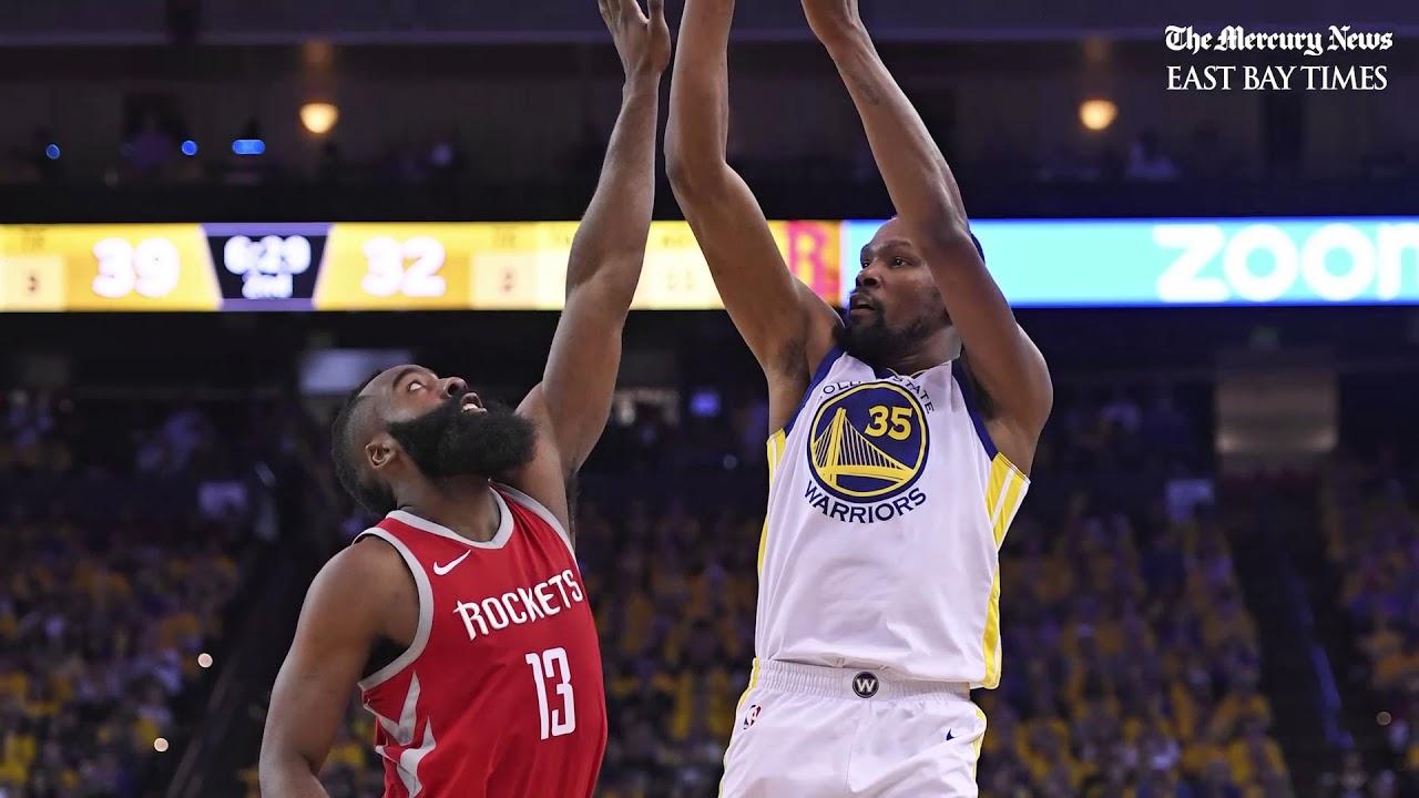 NBA Playoffs: Kerr talks playoffs