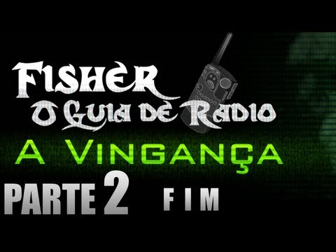 Call of Duty MW3, Fisher - O Guia de Rádio - A Vingança Parte 2 - Final, Think Mind - Redublagem