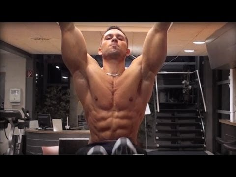 Bodybuilding Motivation Vol. 2