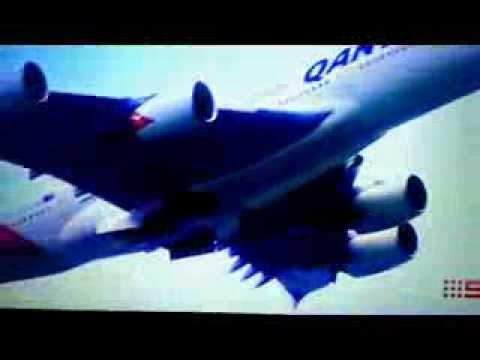 Terror Flight The Terror on Flight 32