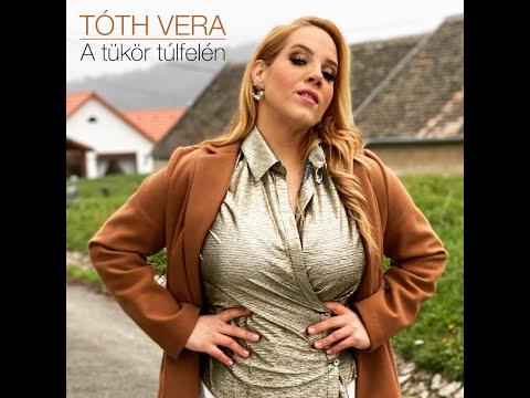 Tóth Vera - A tükör túlfelén