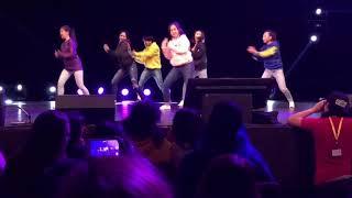 Toronto K-POP Concert 2018 (토론토 케이팝 콘서트 2018)