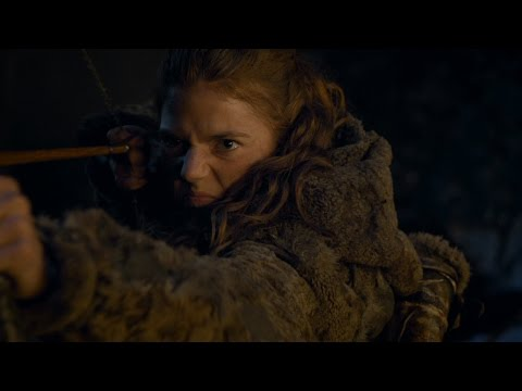 Game of Thrones - Saison 5 - Premi�res images