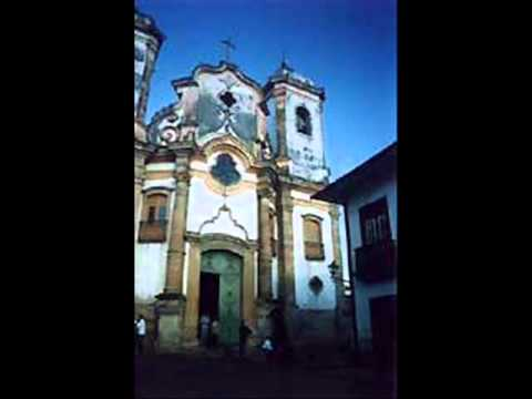María Isabel Siewers, Heitor Villa Lobos, Prelude N.3
