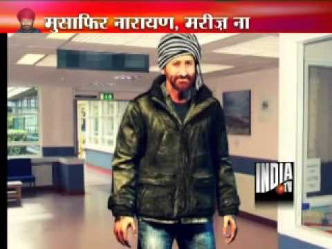 Watch 10 different get-ups of Narayan Sai to escape from Gujrat police-1