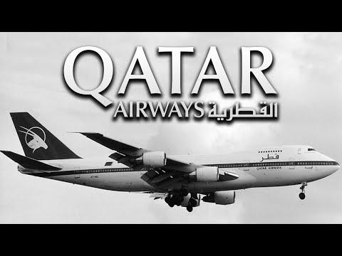 History of Qatar Airways | 1993 - 2015 | Timeline ᴴᴰ