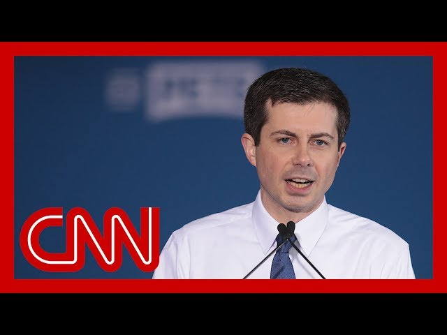 Pete Buttigieg becomes a target for other 2020 Democrats thumbnail