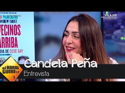 Candela Peña: