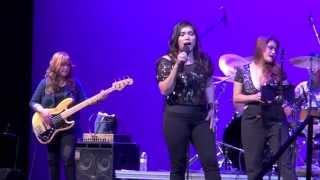 Aegis 2015 Concert in Glendale
