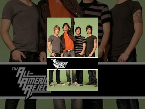 All American Rejects - Live at Soundstage