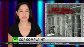 Kansas to criminalize (complaints) against cops  3/25/14