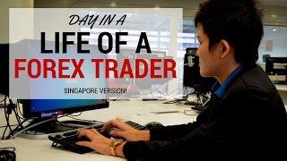 DAY IN THE LIFE OF A TRADER   Karen Trader Vlog 001
