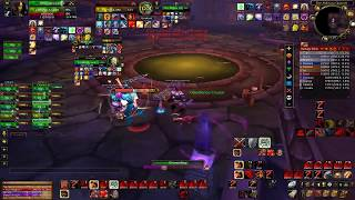 [Do It Yourself] Instructor Razuvious 10 man - Multibox raid (WoWmania)
