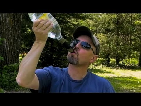 Frontier Pro Water Filter Review