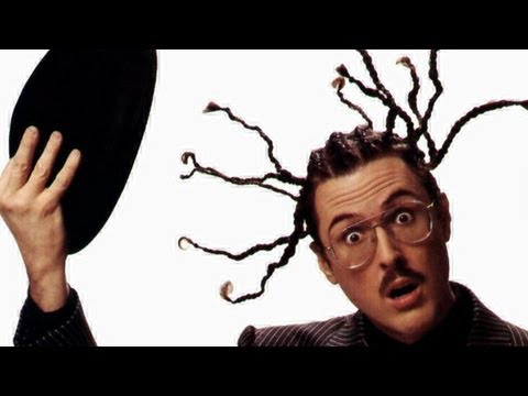 Top 10 Weird Al Parodies Music Videos