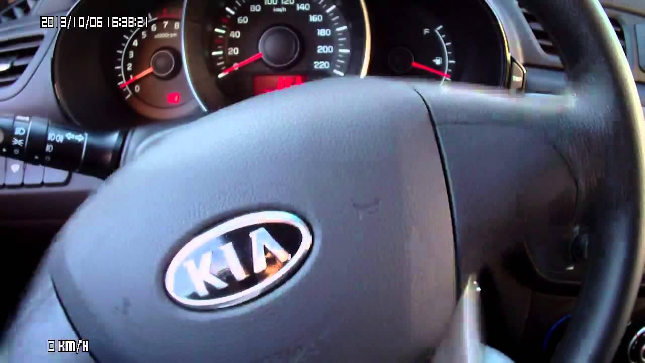 Есть какой-то щелчек при повороте руля с правой стороны по ходу движения авто, так вот решил проверить