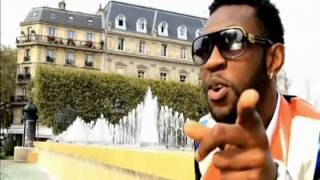 FABREGAS - CLIPS SALUT - AMOUR AMOUR HD