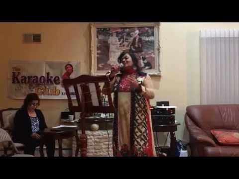 Sawaar Loon(lootere) Jyoti Performed video