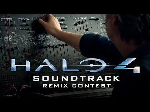 Halo 4 Official Soundtrack Remix Contest (Full Version)