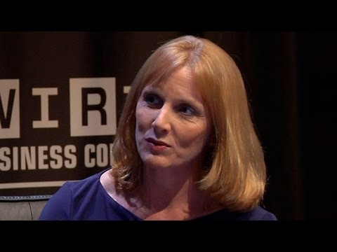 Wired Business Conference: Drones, Tractors and Beyond