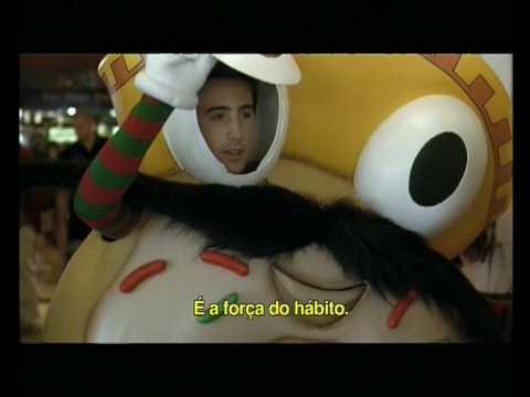 Sex drive - O filme - Trailer Legendado em Portugues