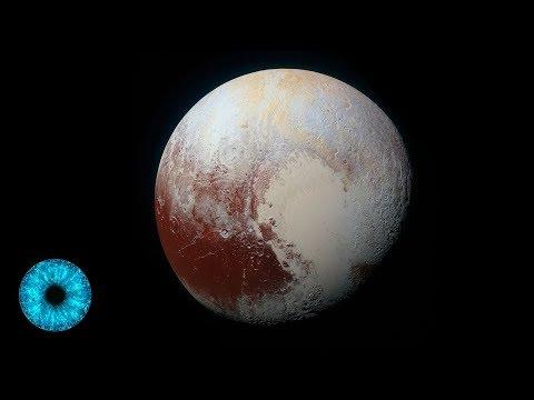 Ist Pluto doch ein Planet? Diskussion neu entfacht! - Clixoom Science & Fiction