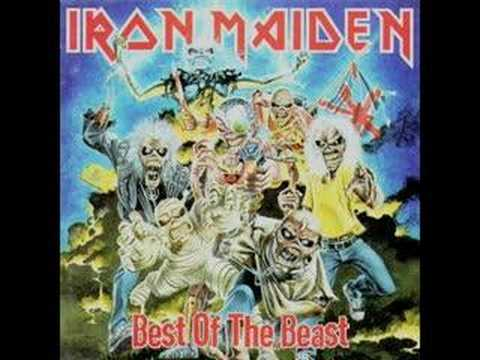 Fear of the Dark - Iron Maiden&#039;s Best of the Beast