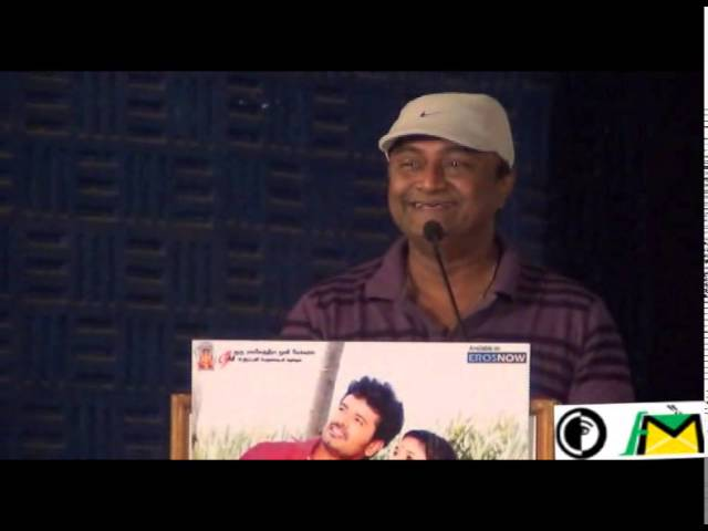 Vella Kakka Manja Kuruvi Tamil Movie Audio Launch