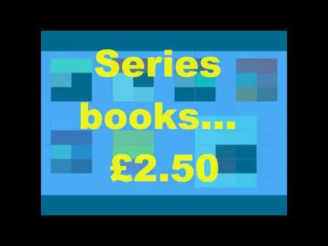 Children's Books  Price Cut     For Kindle.