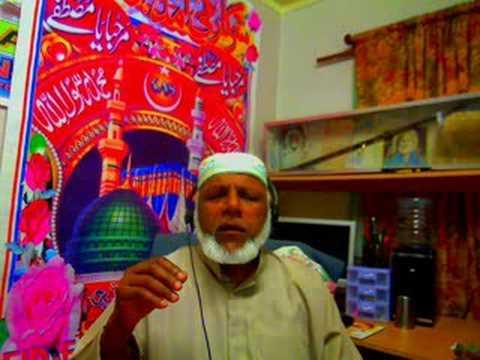 Mujhe Bhi Madine Bula Mere Maula By Khalil Karim Fiji video