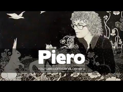 Piero - La Caza Al Bisonte