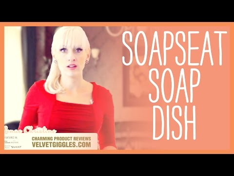 The Perfect Soap Dish - Product Reviews
