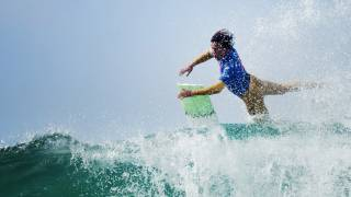 Round 4 & 5 Highlights - Quiksilver Pro France 2011