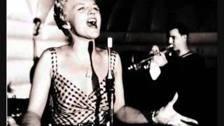 Peggy Lee - Golden Earrings