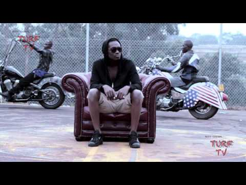 """BUSY SIGNAL """"ALL IN ONE"""" [Explicit] - Official Visual"""