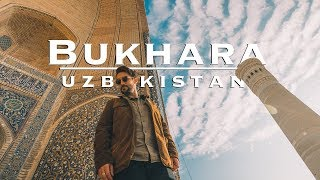 Bukhara | Why Travel Uzbekistan's Silk Road?