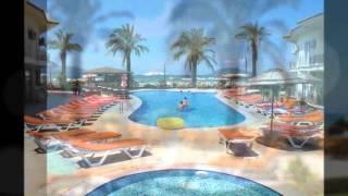 Hanel House - Sunset Beach Club Calis Beach in Fethiye