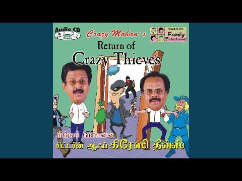 Return Of Crazy Thieves