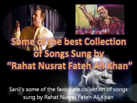 Rahat Fateh Ali Khan - Jukebox video
