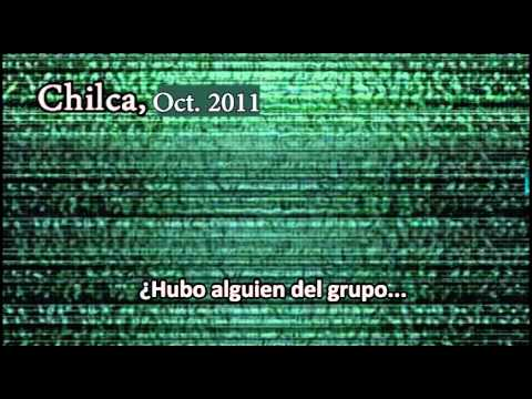 CONTACTO CHILCA 2011