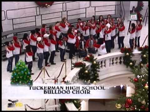 Sounds Of The Season - Tuckerman High School