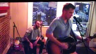 Download Lagu Britton Buchanan - Run to You - partial (Bryan Adams cover) Gratis STAFABAND
