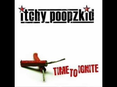 Itchy Poopzkid - The Flavor Of The Night