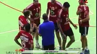 100 سنه اهلى .. محمد مصيلحى اسطوره كره الطائره