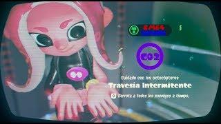 ¡Space invaders! - Octoexpansión #67 (G 02 - Travesía intermitente - Cuidado con los octocópteros)