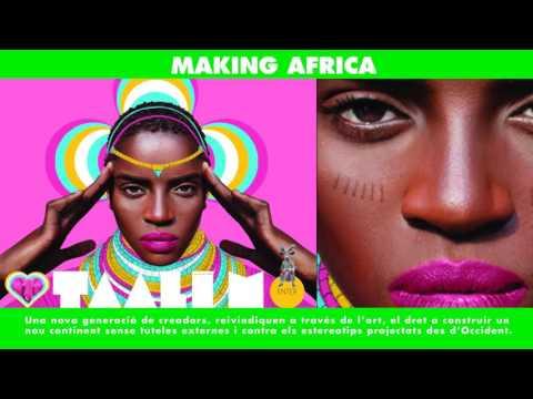 Making Africa. Un continent de disseny contemporani