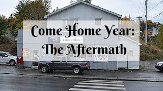 Come Home Year: The Aftermath - Episode 4